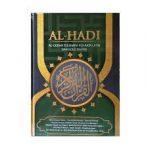 Al Quran Al Hadi Ukuran B5