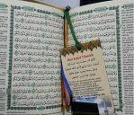 Al Quran dan Terjemah Murah ukuran A6 – Halim