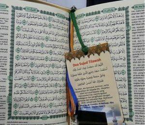 Al Quran dan Terjemah Murah – Halim A5