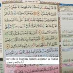 Al-Quran Hafalan Al-Hufaz Murah