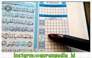 Harga Al Quran Hafalan Tikrar Kecil dan Besar Murah