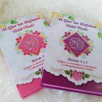 Harga Al Quran Hafalan Wanita Penerbit Jabal