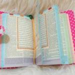 Jual Alquran Rainbow Cocok Untuk Muslimah