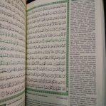 Alquran dan Terjemahan Ukuran Sedang Maqdis
