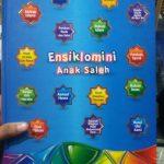 Jual Al QuranKu For Kids + Ensiklomini Anak Saleh