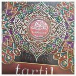 Alquran Tajwid dan Latin – Tartil Cordoba